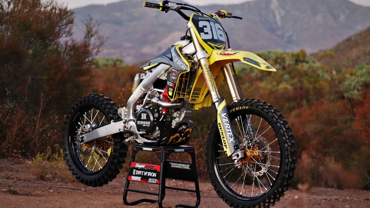 Pin By Just Chaz Holt On Dirt Bikes In 2020 Dirt Bike Bike