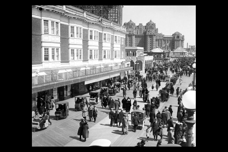 Pin On Atlantic City 1920s 1930s