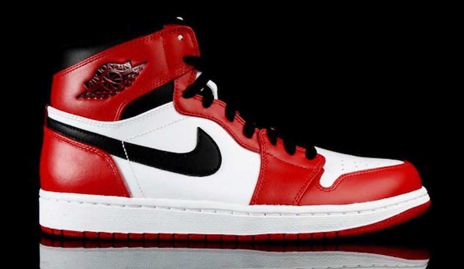 Nike Air Jordans: 75 Rare Jordans Every
