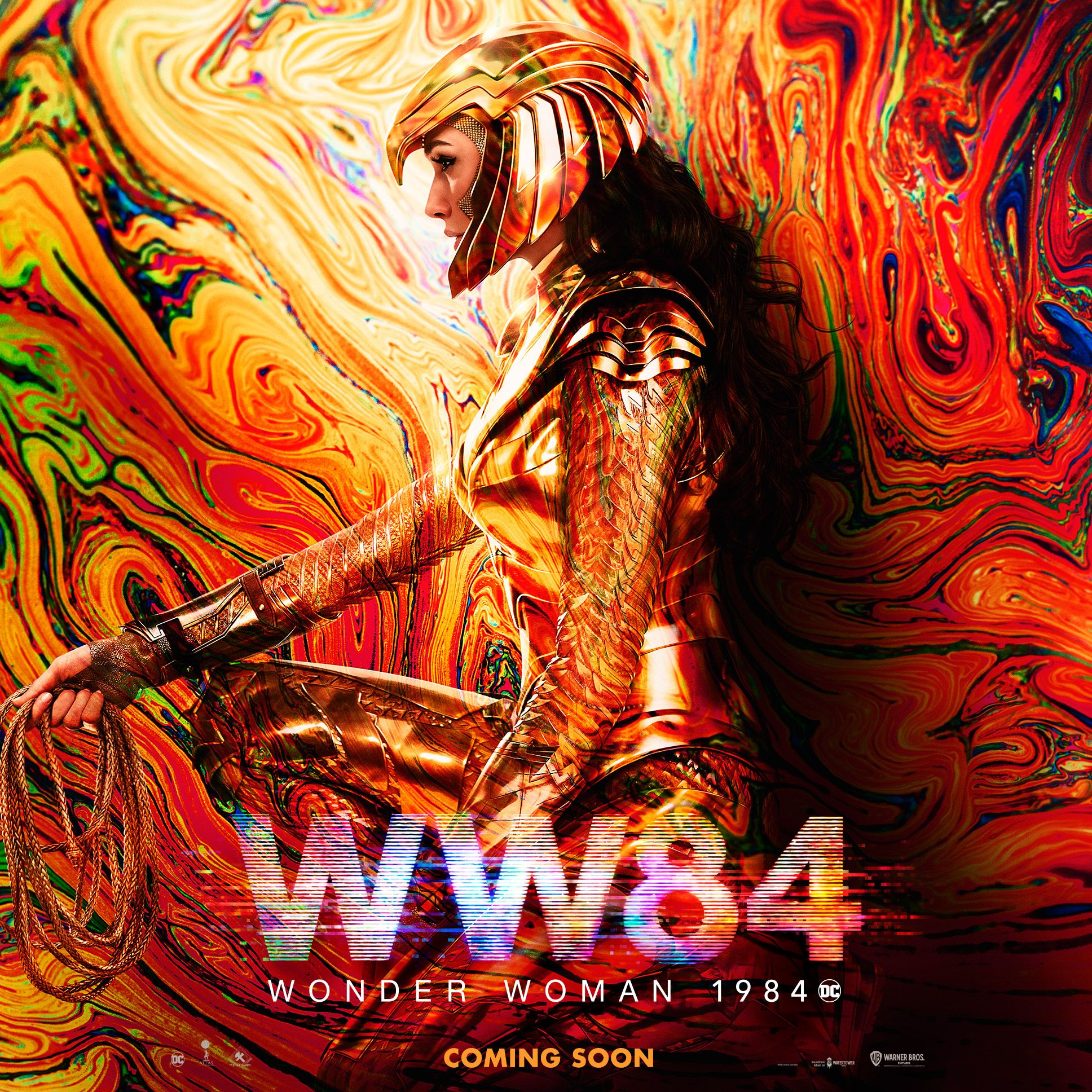 Wonder Woman Uk On Twitter In 2020 Wonder Woman Gal Gadot 1984 Movie