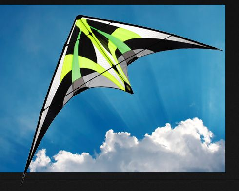 If you are a kite lover (like myself)....this website is amazing!!!!