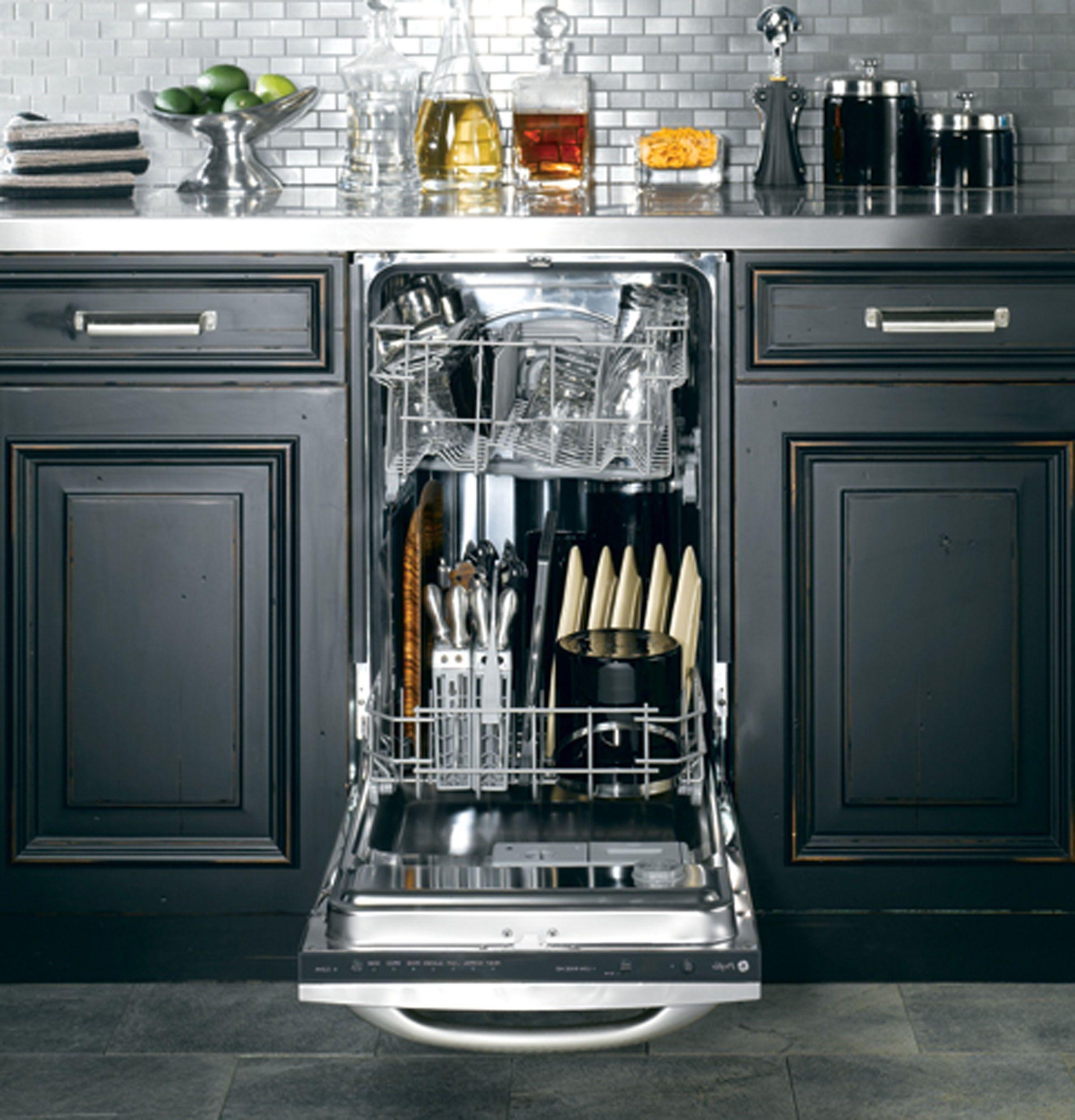 Amazing 18 Inch Dishwasher Narrow Dishwasher Small Dishwasher 18 Inch Dishwashers