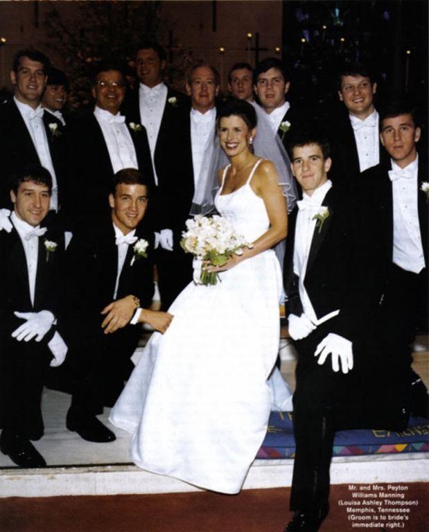 peyton manning wife. Ashley Thompson Manning- Denver Broncos QB Peyton Manning\u0027s Wife . Manning O