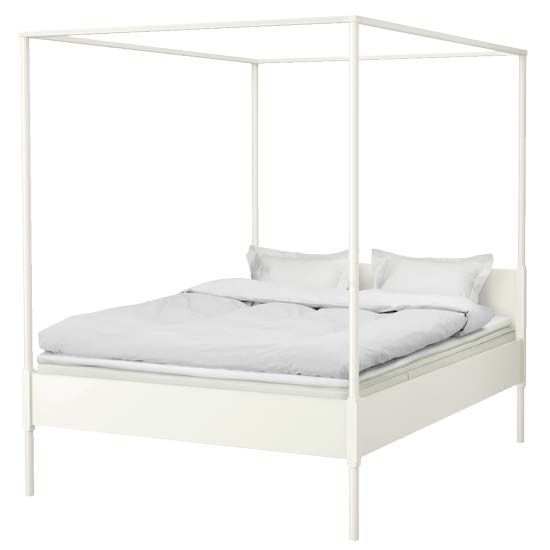 Buying Guides Ideal Home Ikea Canopy Bed Ikea Bed Bed