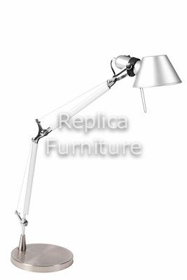 Replica De Lucchi And Fassina Tolomeo Desk Lamp Wonen