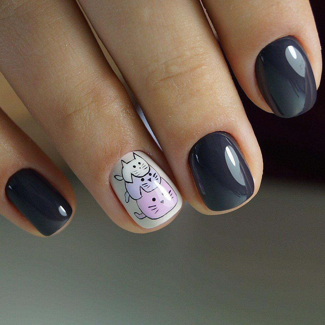 Новости | Uñeras | Pinterest | Diseños de uñas, Arte del uñas de ...