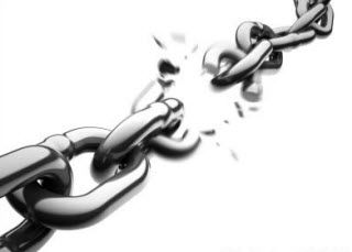How To Free Up Your Drm Protected Music Chain Tattoo Broken Chain Chain