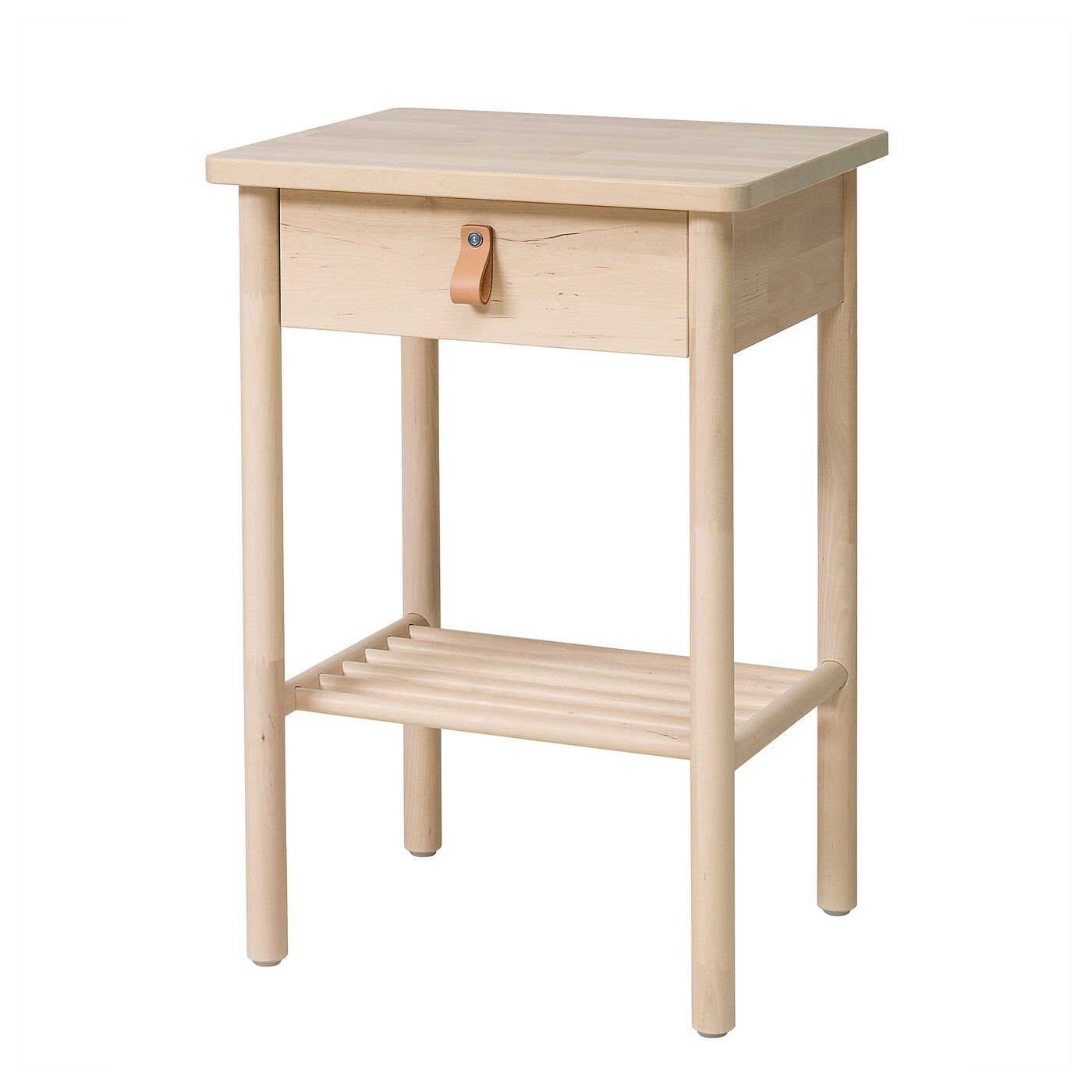 Bjorksnas Nightstand Birch Ikea In 2020 Cheap Living Room Furniture Furniture Cool Furniture [ 1400 x 1400 Pixel ]