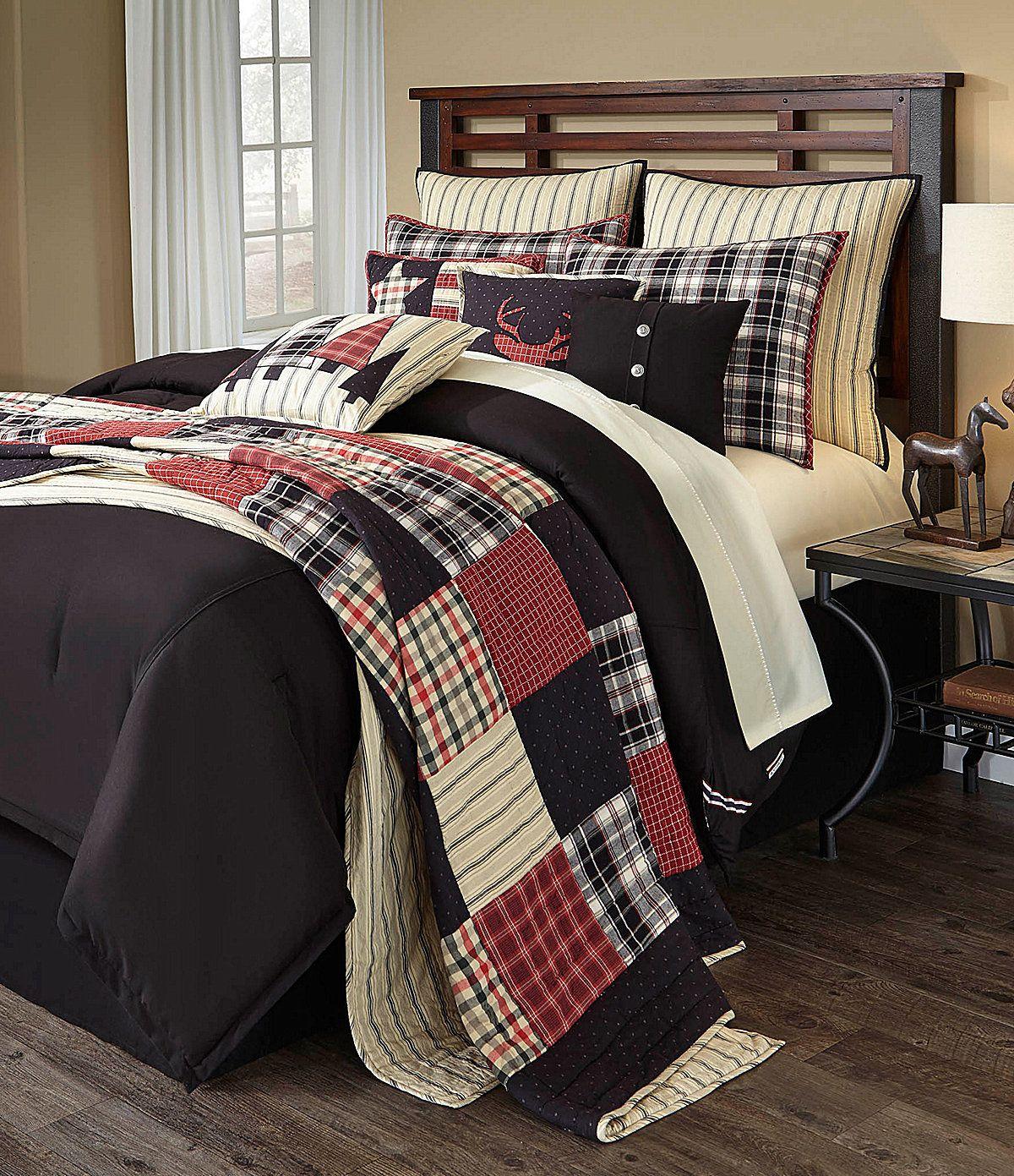 Cremieux Trenton Quilt | Dillards.com | ideas for the house ... : dillards quilts - Adamdwight.com