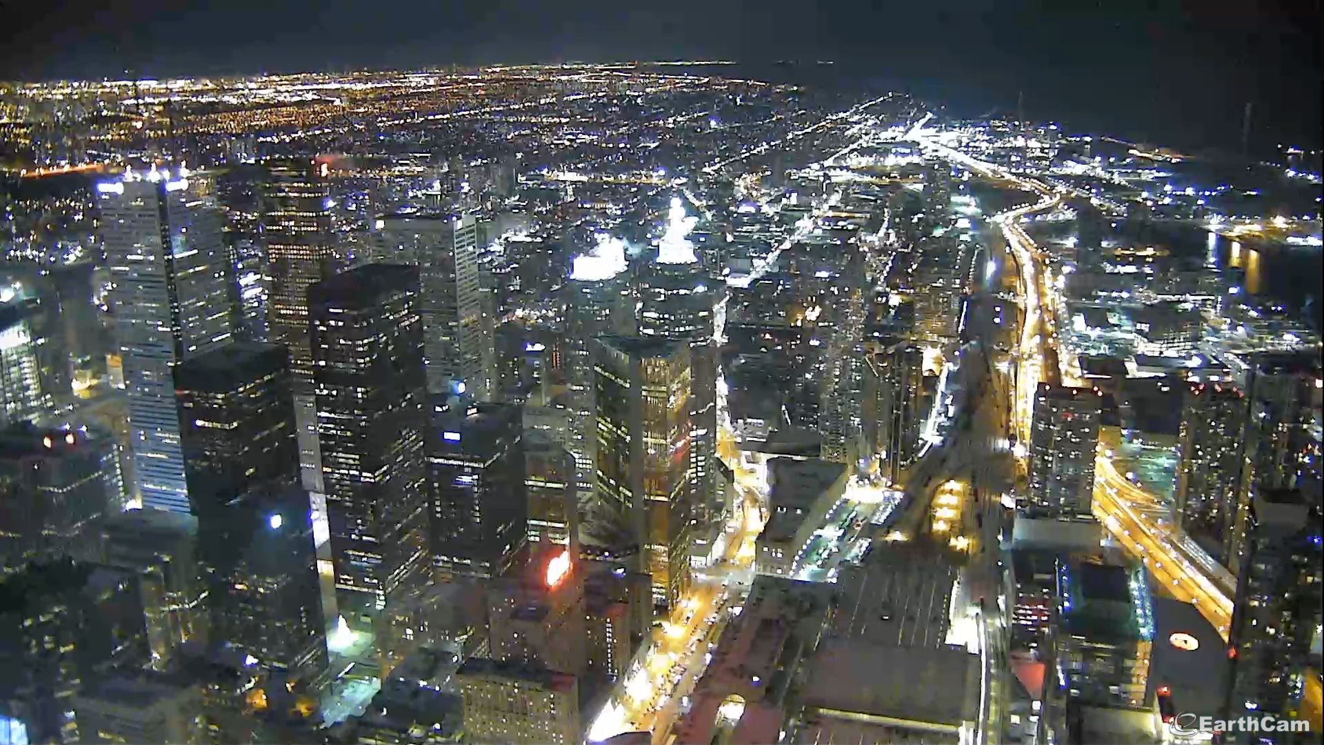 Visit toronto canada with earthcams live cn tower cam east visit toronto canada with earthcams live cn tower cam east view https gumiabroncs Gallery