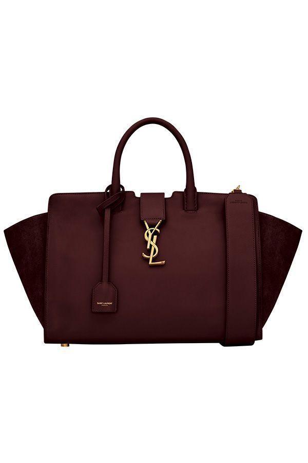 5f9aea25ea1 Saint. Laurent Handtaschen - die wichtigsten Taschen | Yves Saint ...