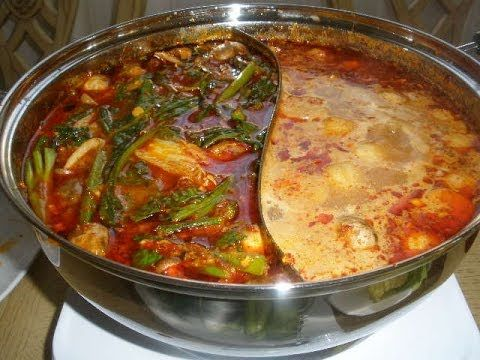 how to cook with a hotpot