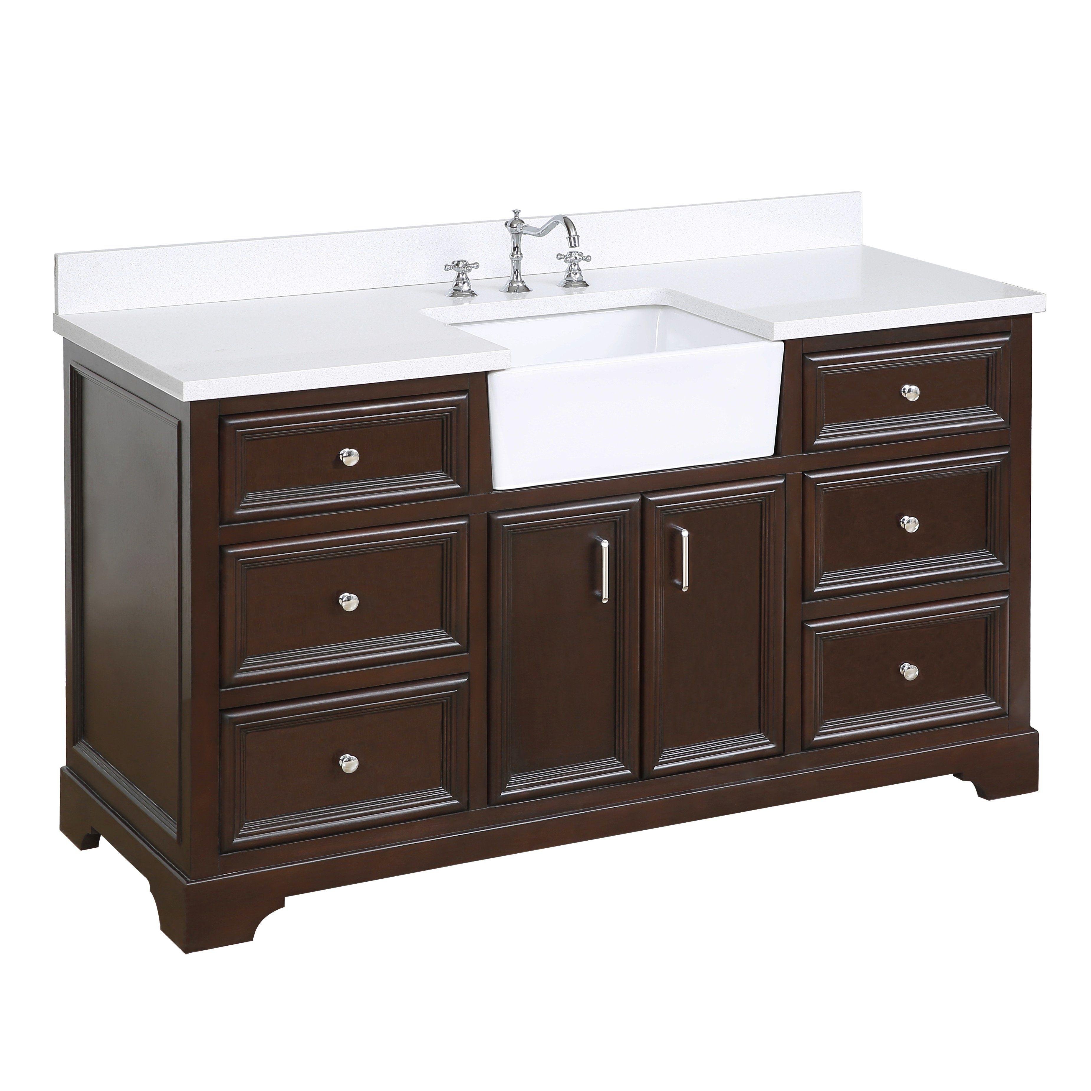 48 Inch Bathroom Vanity Farmhouse
