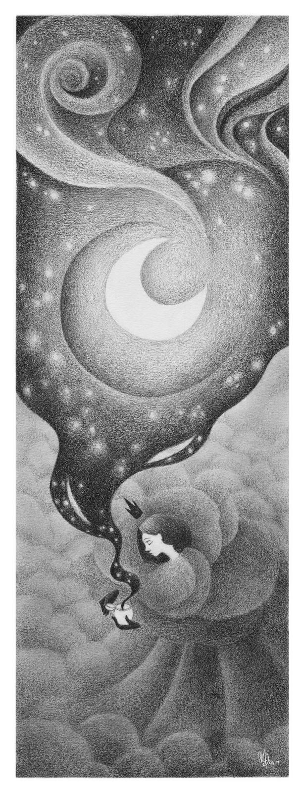 © Maëva Da Silva | The Art of Misda http://theartofmisda.blogspot.fr