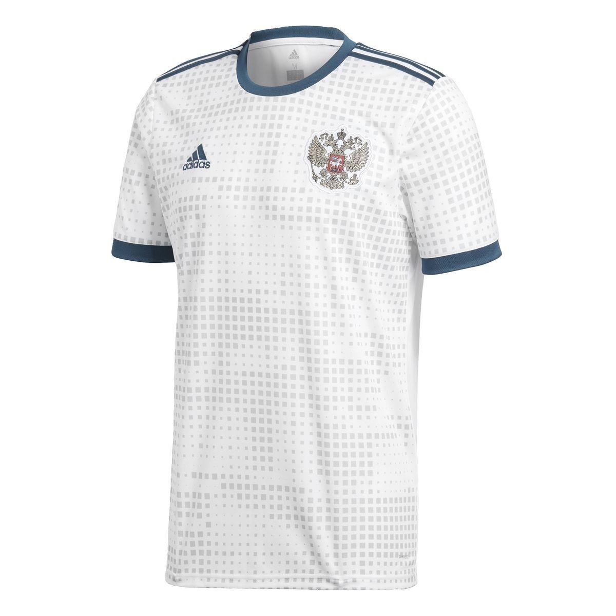 Angleterre Coupe du monde de football 2018 T-shirt Homme Qualité