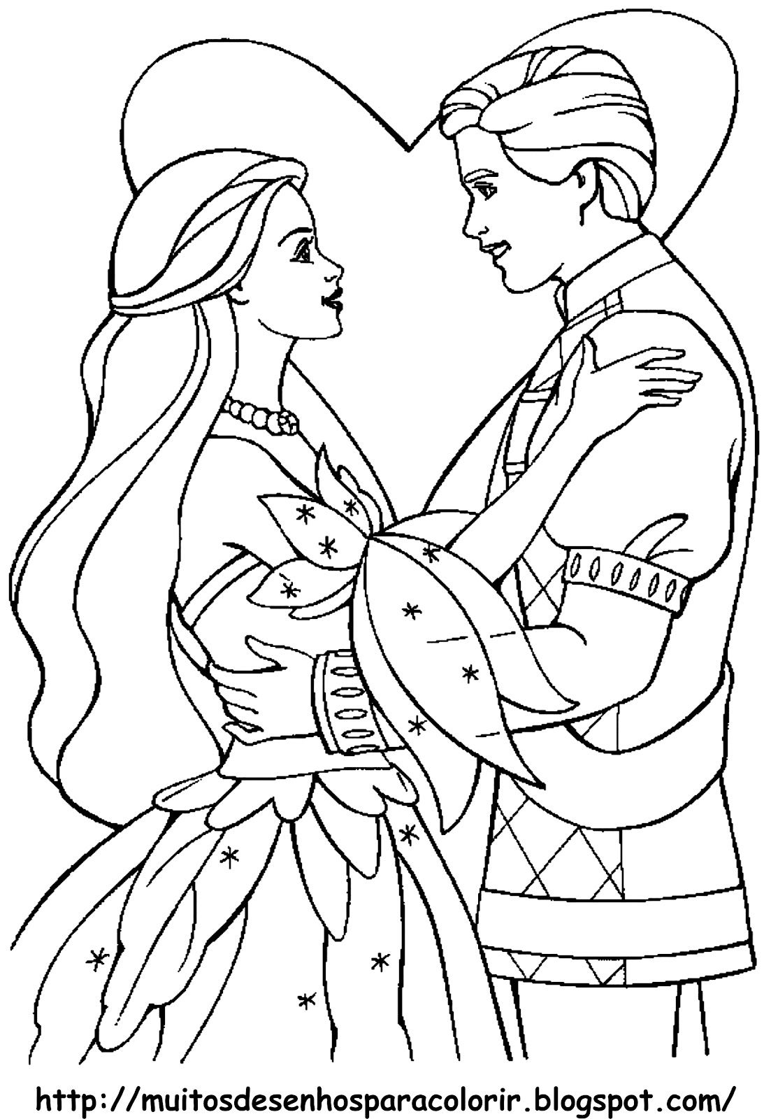 Barbie coloring page Princess coloring pages, Wedding