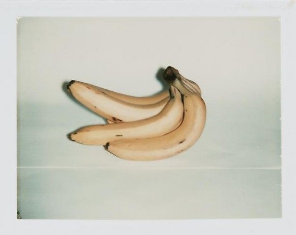 Andy Warhol, BANANAS. ©The Andy Warhol Foundation for the Visual Arts, Inc/ Danziger Gallery