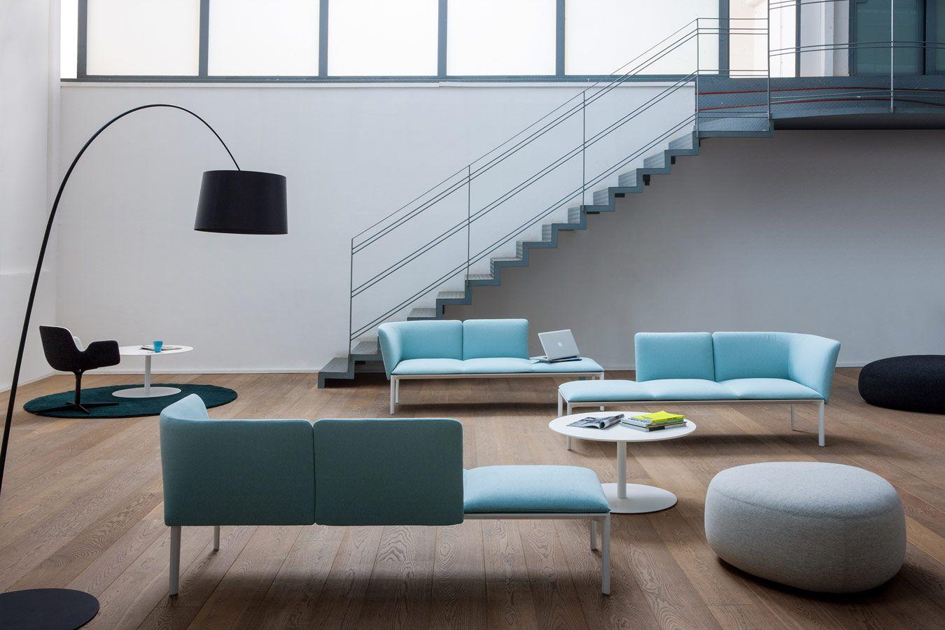 Amazing LaPalma ADD Sofa System