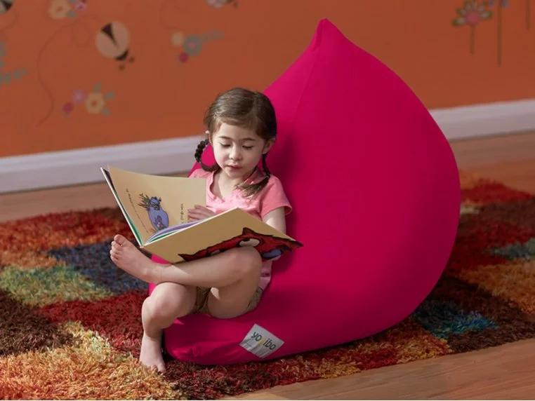Yogibo Yogi Mini Bean bag gaming chair, Mini, Dining