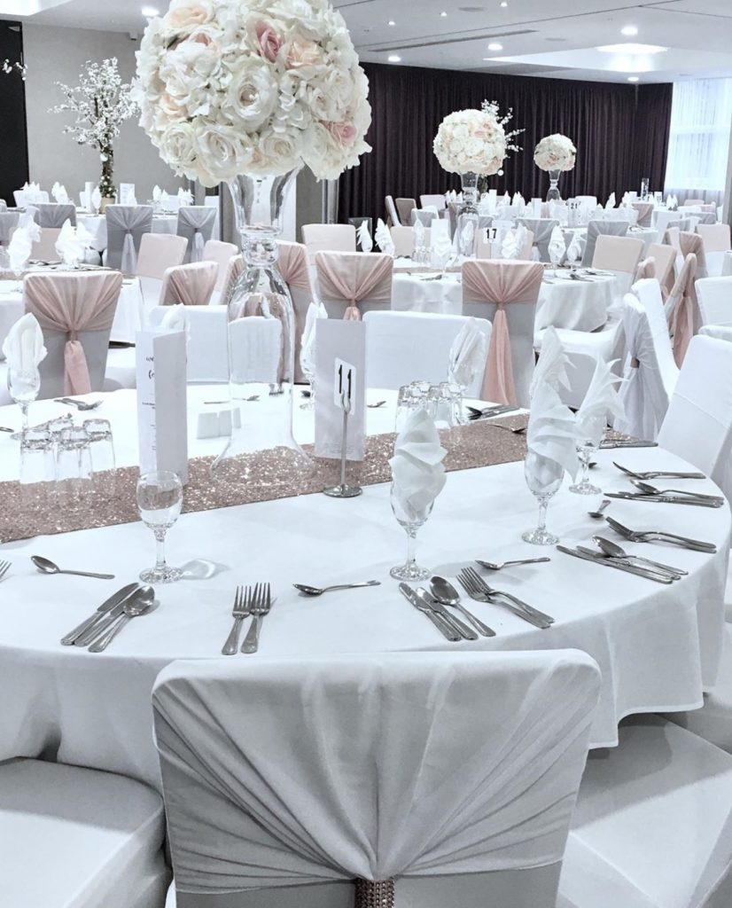 Arthur Kalmeyer Homipet Wedding Decorations On A Budget Wedding Decorations Wedding Table Decorations Centerpieces