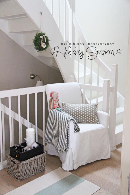 Häufig neue Farbe für unsere Treppe   Treppe   Wohnen, Haus deko und Haus FU85