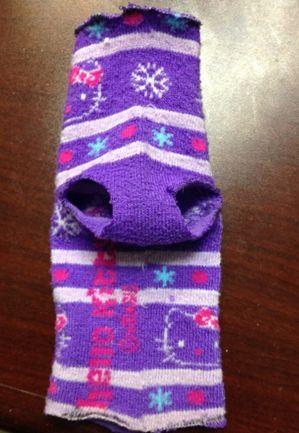 Diy Cat Sweater : sweater, Week:, Socks, Kitteh, Sweaters!, ASPCA, Professional, Kitten, Clothes,, Stuff,, Clothes
