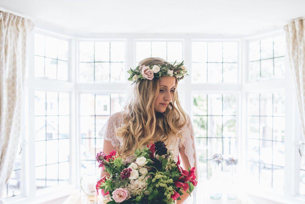 The fleece bretforton wedding hairstyles