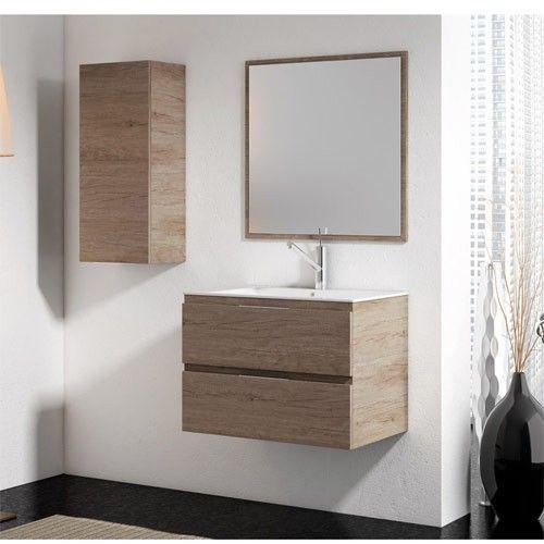 mueble de baño modena | muebles de baño | pinterest - Muebles Bano Bauhaus