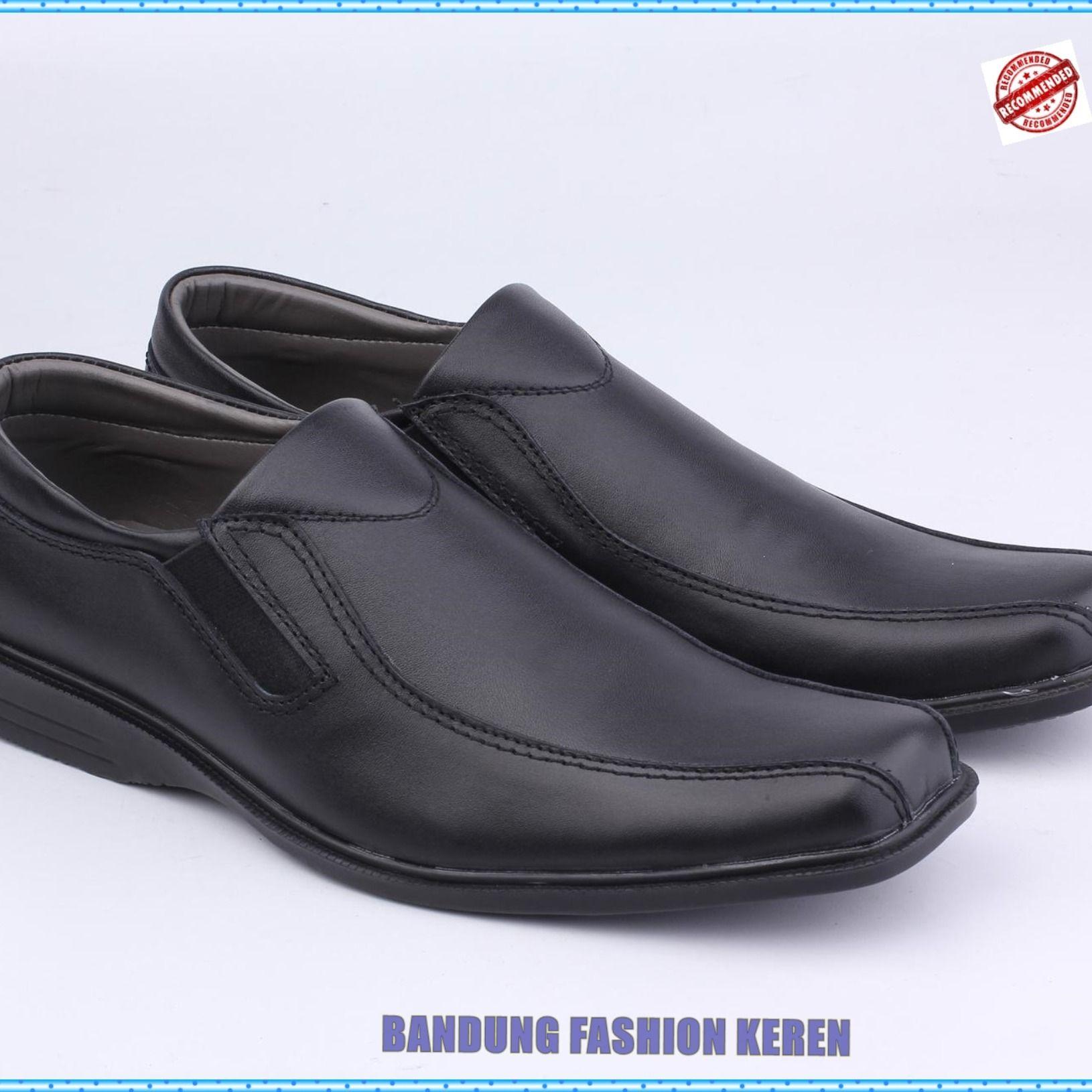 Sepatu Formil Pria Mp 093 Produk Fashion Handmade Terbaik 100