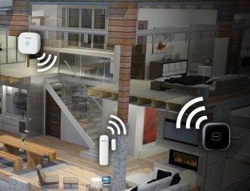 Auch Panasonic kann Smart Home