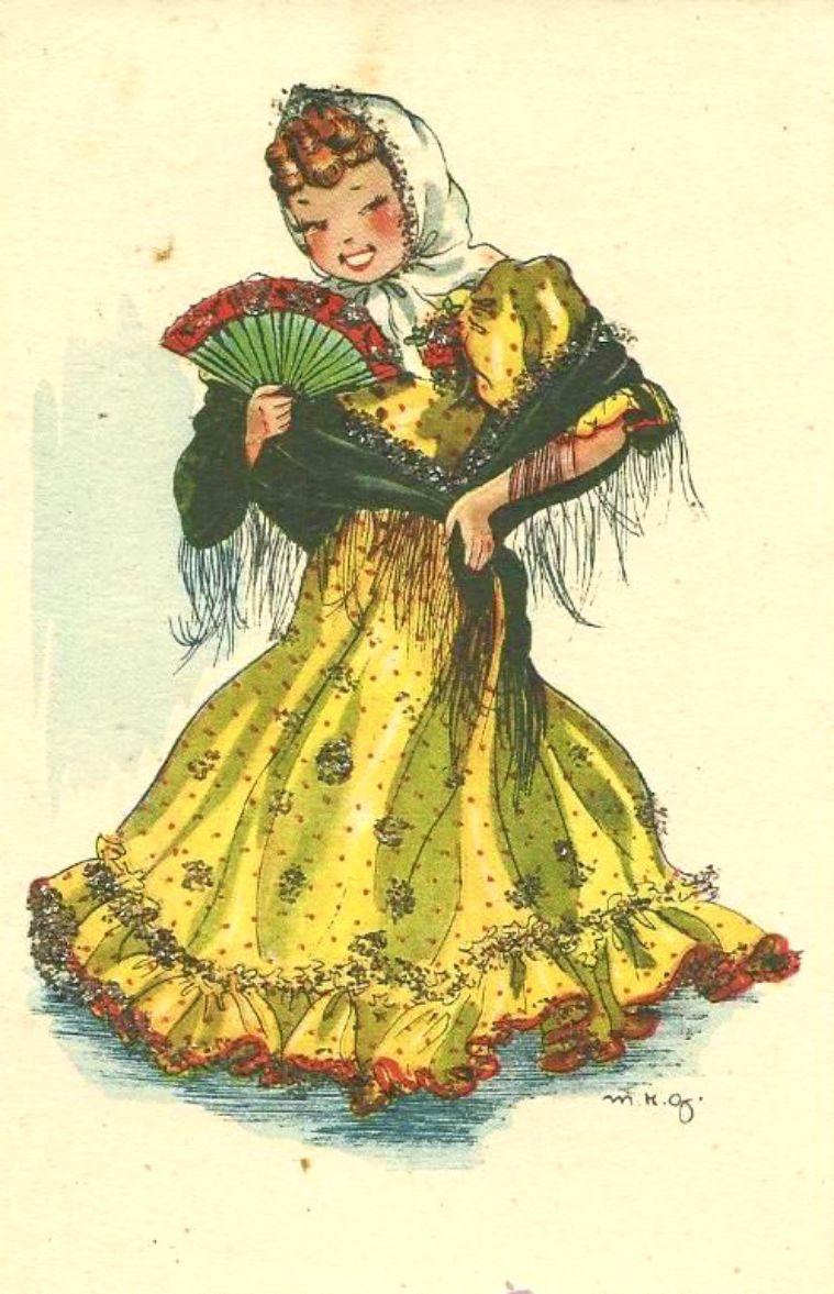 Maria Rosa Garcia