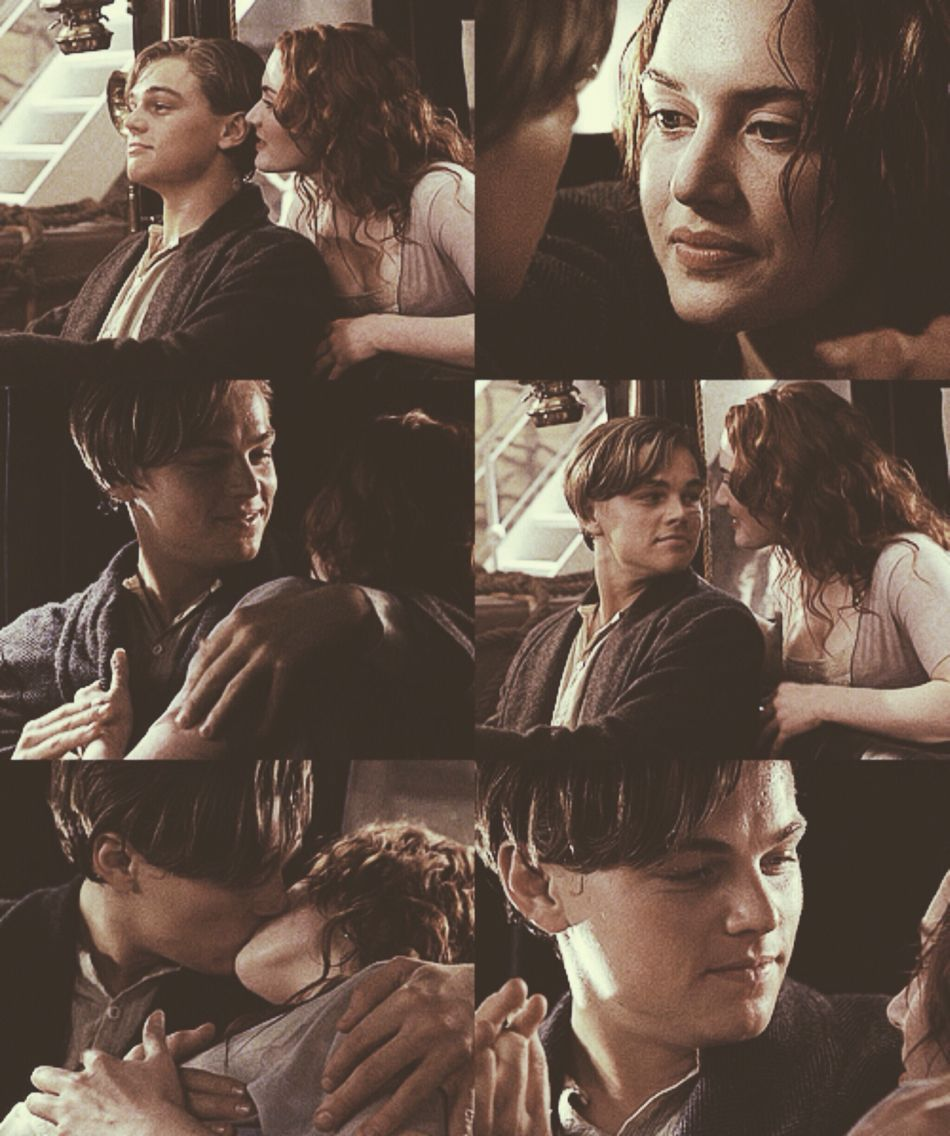 The Cutest Saddest Love Story Ever Titanic タイタニック