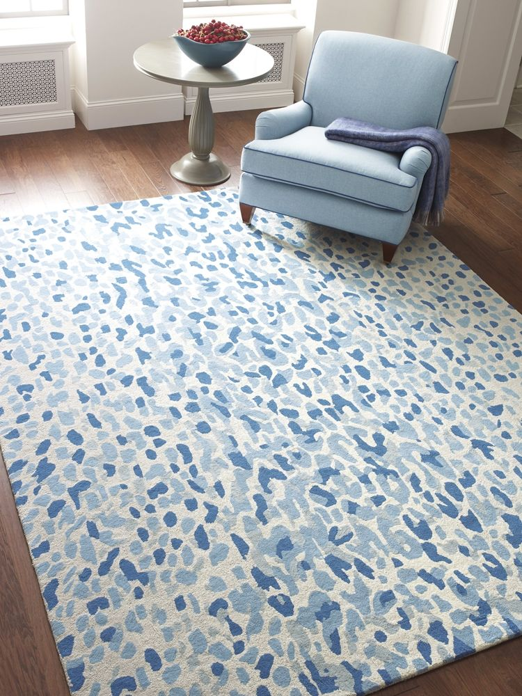 Company C Catwalk 10288 Blue Area Rug 170455 With Images Area