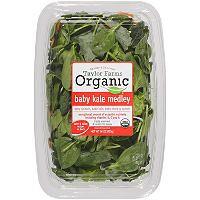 Taylor Farms Organic® Baby Kale Medley - 16 oz. - Sam's Club