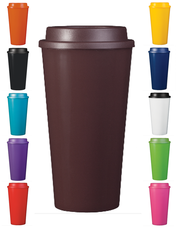 BLANK - Double Wall Insulated Coffee Cup | Suppliers
