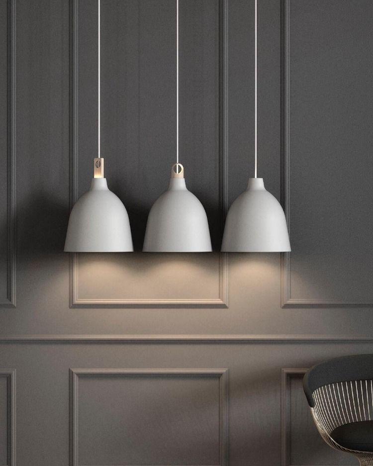 Scandinavian design from Nordlux