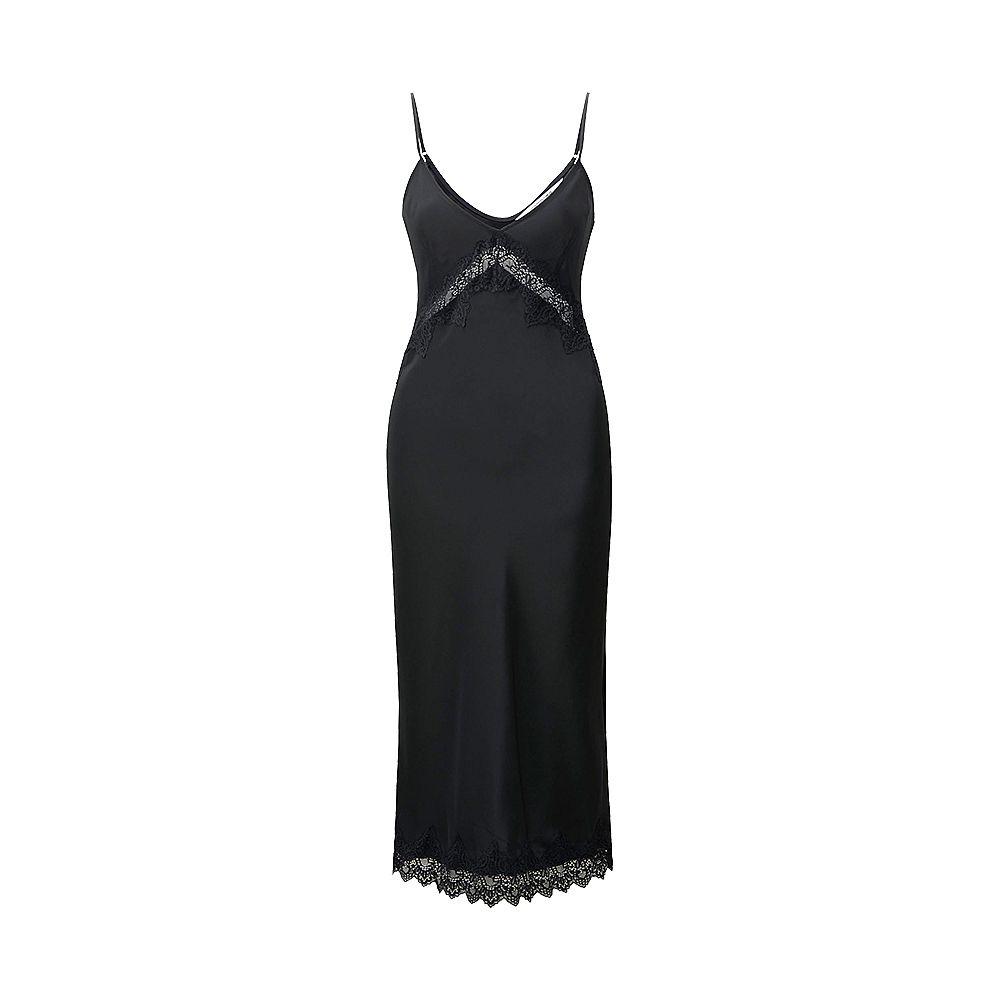 Women carine roitfeld silk camisole dress wear pinterest