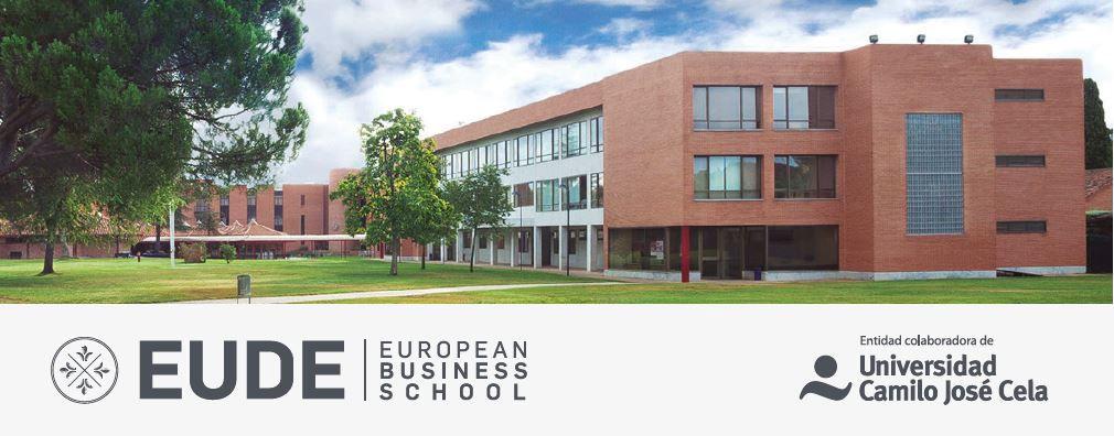 Landing Es Ad Eude Business School Trabajar En Europa Universidad Privada Mejores Universidades