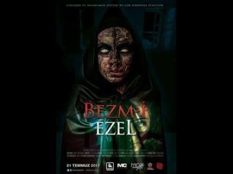 Bezm I Ezel Cin Carpmasi Yerli Korku Filmi Full Hd Horror Movies Horror Show Film