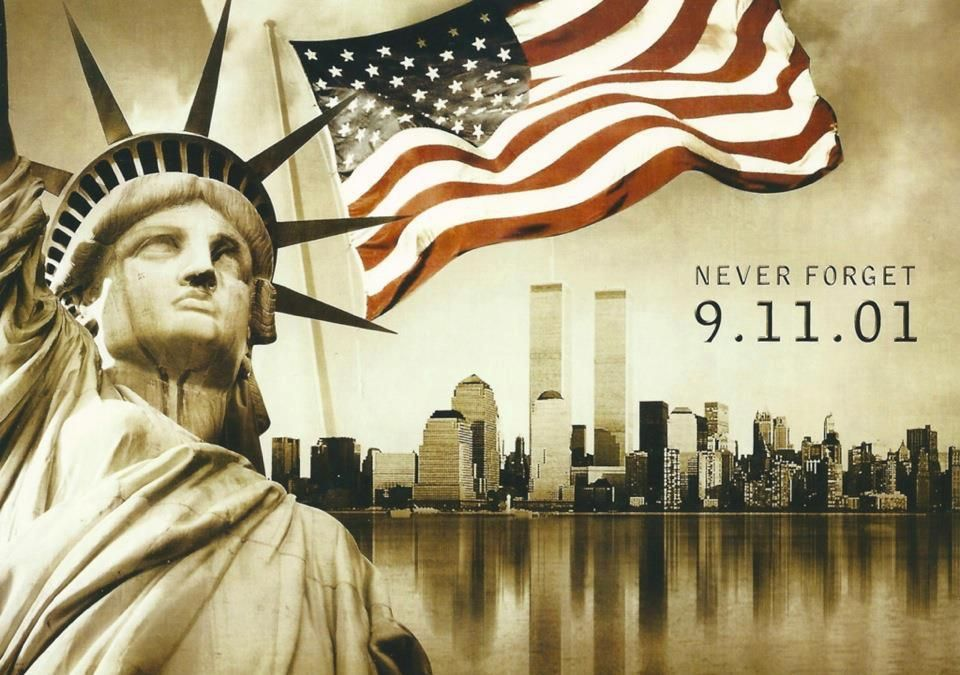 Pin By De Anna Earl On Usa Remembering September 11th 911 Never Forget Never Forget