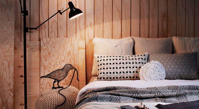 Te Kleine Slaapkamer : Heb je een kleine slaapkamer met een laag plafond wij geven je