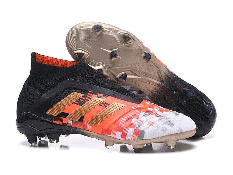 Poly Shoes En De Pin Soccer Militza On8X0kwP