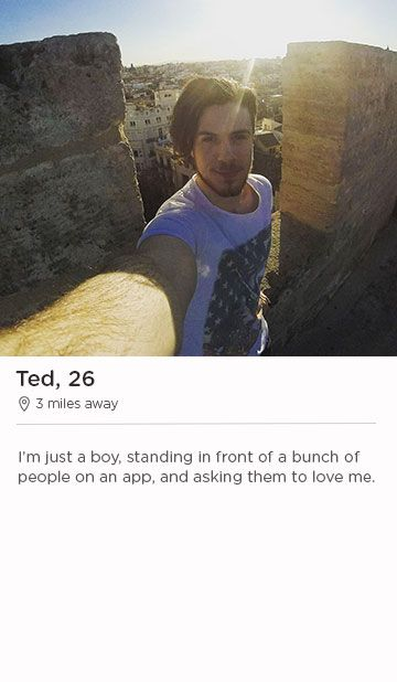 Tinder Profile Writing Service Tinder Profile Examples For Women