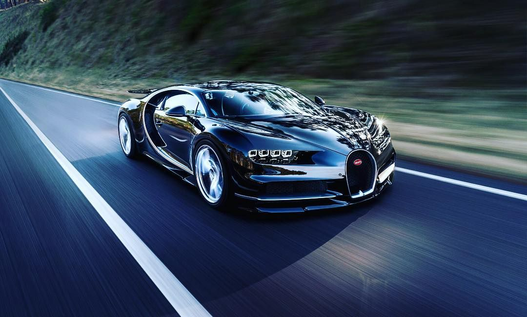 The New Bugatti Chiron 2017   Wow This Car Looks Amazing!! And Yeah Itu0027s