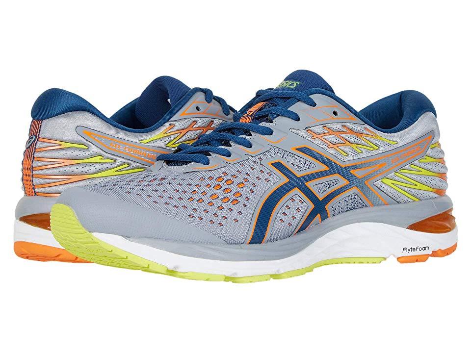 ASICS GEL Cumulus(r) 21 Men's Running Shoes Sheet RockMako