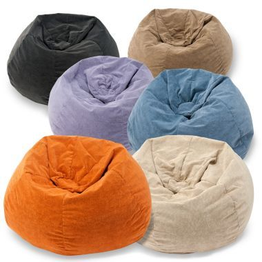 Outstanding Corduroy Beanbag Chairs Jcpenney Small Space Bean Bag Machost Co Dining Chair Design Ideas Machostcouk