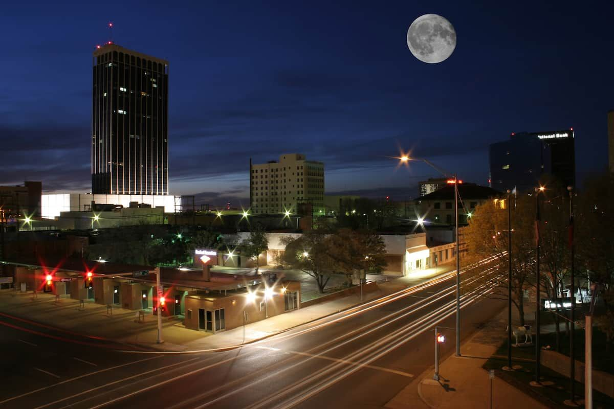 The Most Affordable Cities In Each State Apartmentguide Com Places Amarillo Texas Places To Go