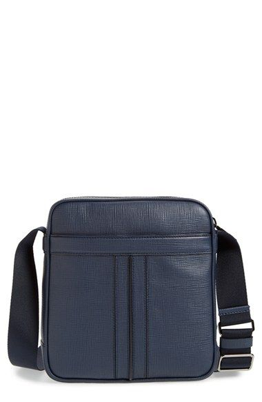 f247c3d7e66 TOD S Double Stripe Leather Messenger Bag.  tods  bags  shoulder bags   leather