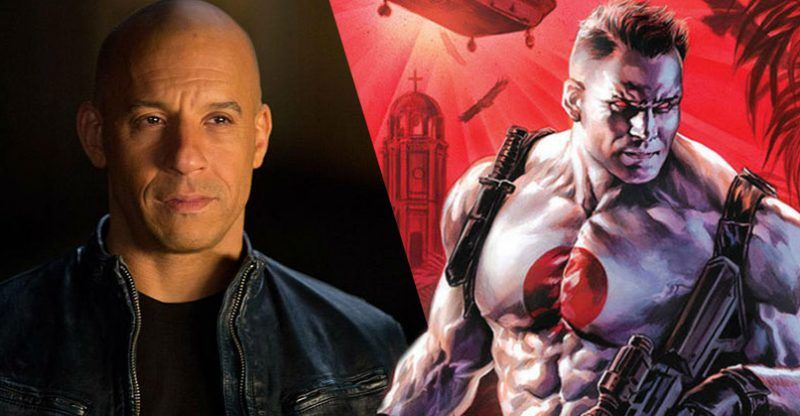 Bloodshot increased the bar of valiant heroes in 2020