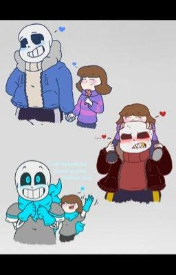 Sans and reader oneshots - Swapfell wolf Sans x wolf reader